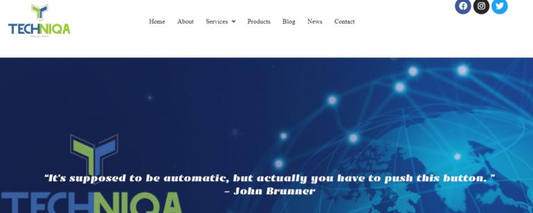 techniqa.co.in